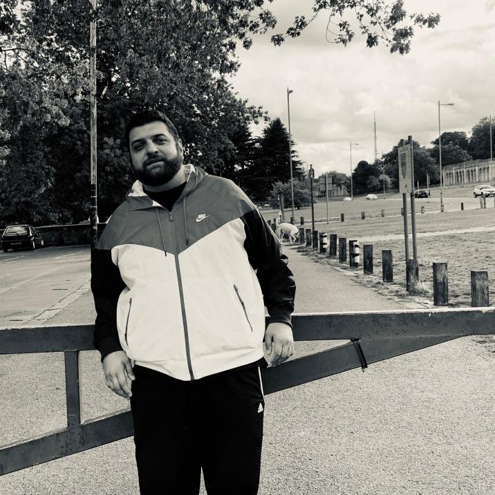 Hamza Mohsin (Actor/Writer/Director)
